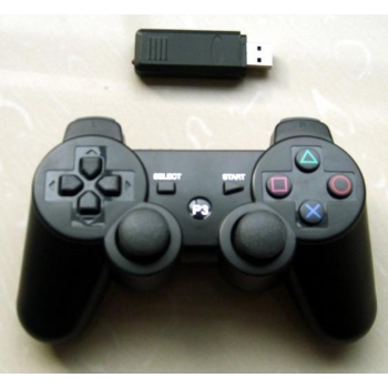 PS3 Wireless Game Pad  6-axis(2.4G wireless controller)